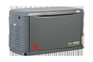 GA 8000